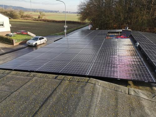 35606 Solms . 21,45 kWp