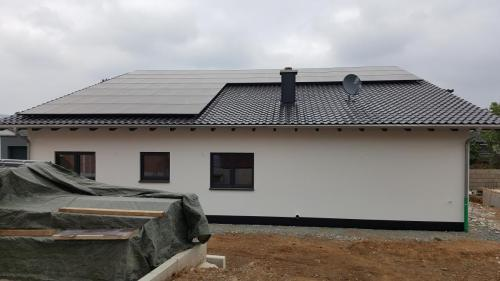 35606 Solms . 21,73 kWp