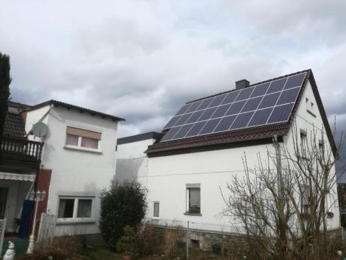 35606 Solms . 7,02 kWp