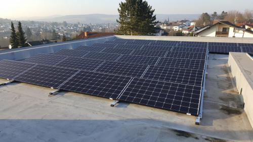35606 Solms .  9,60 kWp